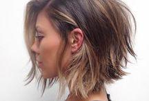 Cabelos Curtos 2017 / Cortes de cabelos curtos para 2017