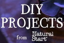 DIY Projects for Gardeners / Calling on hands-on people! This board is for you. Take a look at some of the best DIY gardening projects.