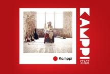 Kamppi Stage 2012 / Kamppi Stage  Syksy 2012