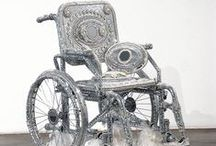 Cool Stuff / Check out these cool wheelchair tips, ideas, and stories!