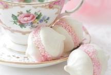 Afternoon Tea / by Stephanie Pemberton