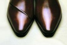 [HUMAN] Shoes