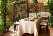 Patio / by Sweet Home