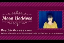 Meet Our Psychics / Personally get to know each of our psychics by watching their introductory video. Our psychics are selectively hand-picked from an international pool of talent that ensures the highest level of satisfaction and accuracy in the readings we offer.