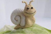 Horgolas, crochet