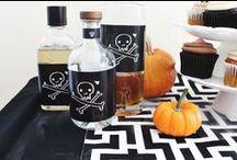 Sweet Table • Halloween