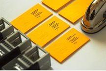 [COM] Business Cards