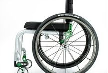 Quickie Adult Manual Wheelchairs / Check out what Quickie Wheelchairs can do for your mobility.