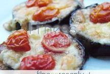 Fitness recepty - slané raňajky / Zdravé fitness recepty na prípravu slaných raňajok