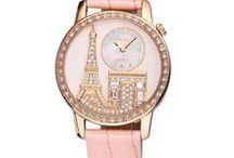 Watch/Relojes