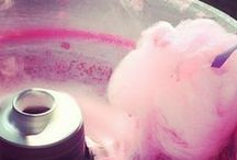 Cotton candy lover <3