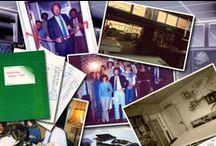 Amer bestaat 30 jaar! / Foto's van ons bureau van de afgelopen 30 jaar.