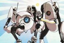 Robots brief