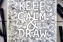 ▲ Draw // Croquis ▲