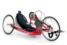 Quickie Sports Chairs / Wheelchairs that will take you to the next level of your game!
