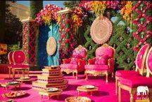 Desert Pearl Entertainment Weddings / Destination wedding at Chunda Palace Udaipur