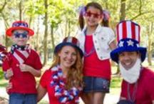 Sunrise Community - 4th of July / Independence Day celebrations and ideas