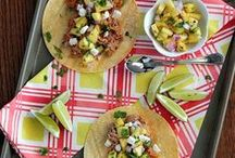 Delicious Dishes / Food we're coveting right now!