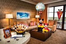 "In-Room Celebrations / It's always the little details that give a guest that over-the-top impression and special welcome, and one way Four Seasons Resort Orlando will be able to ""wow"" guests is through In-Room Celebrations! The Resort will offer themed in-room welcome gifts, so that upon a guest's arrival, a surprise can be waiting in their guestroom. Pinning options that guests can enjoy! / by Four Seasons Resort Orlando"