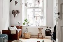 ▲ Kids Bedroom // Nursery ▲