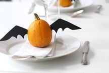Happy Halloween! / Halloween inspired pins, crafts, parties and more!