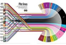 Infographics Vault / The best of DG's award-winning infographics