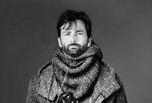 David Tennant / David John McDonald / David Tennant