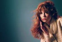 Karen Gillan / Photos of this beautiful women.