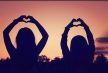 Best Friends / ♥ Best friends becomes Sisters ♥