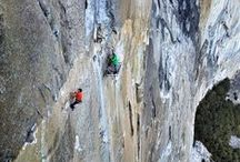 To Do In Yosemite / Every season the park offers to many travelers and locals the opportunity to participate in many sports and activities.