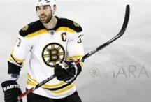 bruins / hockey