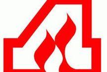 altanta flames / hockey
