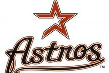 astros / baseball