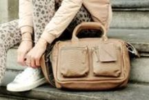 Bags - Dutch designers / These bags are made by talented Dutch designers!