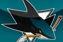 san  jose  sharks / hockey