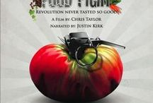 UI Food for Thought Theme Semester Spring 2015 / Films related to food! / by University of Iowa Main Library Media Collection