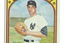 baseball cards 2 / baseball