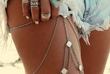 Festival Fashion - Ladies / Great looks for festivals like Coachella, Burning Man, to Electric Daisy Carnival and much more!