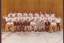 cleveland barons  hockey / hockey