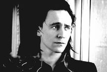 Loki Laufeyson / Loki Laufeyson, king of Asgard