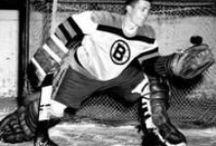 pronovost / hockey