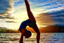 Gimnastics