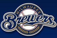 brewers / baseball