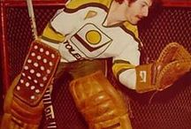ted tucker  collection / hockey