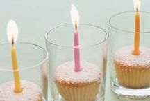 birthday CANDLE flame