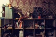 Ju-home / D.I.Y., свободное время и силы, обрезки, остатки и обрывки, хорошие идеи
