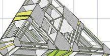 Ju-drawings, design / модели, макеты, эскизы, идеи