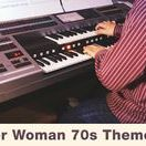 My Electone Videos / Music played with the Yamaha Stagea Electric Organ uploaded to Youtube.