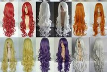 Wigs obsession