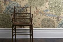 Archive III / William Morris, our national treasure, is more popular than ever before. Archive III is a celebration of Morris Patterns, which incorporates a mix of faithful reproductions of classic designs to updated digital prints.